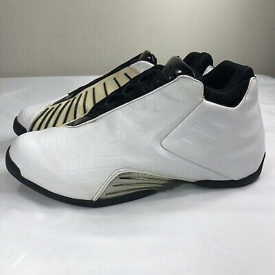 Details about 2001 ADIDAS TRACY MCGRADY 1 #676152 BASKETBALL SHOES MEN SIZE 10.