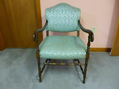 antique chair - Local pickup only - No shipping