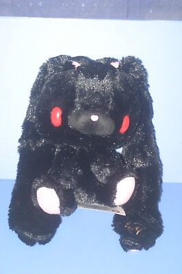 Chax-GP Gloomy Bear Black All Purpose Rabbit Winter Coat ver. CGP247