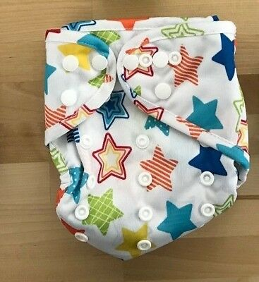 NEW Wink diaper cover