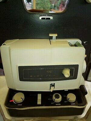 Elmo 8mm Projector FP-A