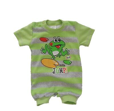 BNWT Baby Toddler Boys/Girls **All In One** Romper *Outfit  *Bodysuit **0-3/3-6m
