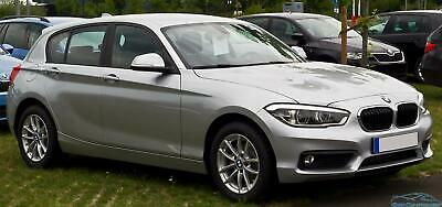 BMW 1 Series 116i 100kW Turbo Petrol ECU Remap +60bhp +51Nm Chip Tuning