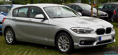 BMW 1 Series 118d 105kW Diesel ECU Remap +30bhp +62Nm Chip Tuning