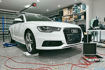 Audi A6 4G TDI Diesel ECU Remap +28bhp +50 Nm Torque Chip Tuning Warranty Multit