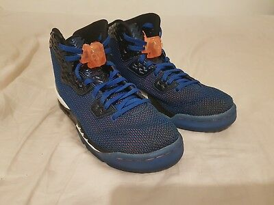 "buy online 54c1d 93639 Nike Air Jordan Spike Forty PE NYC ""KNICKS"" 807541 405, UK 5.5,"