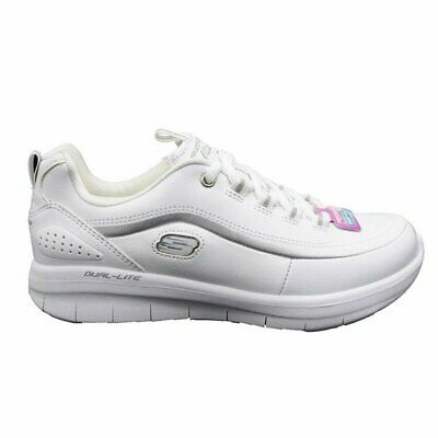 Heavy Wtrg Baskets Blanche Skechers Synergy 2 Metal 0 12933 Rose kN80wOZnPX