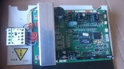 Thermo Scientific IEC CL30R Centrifuge replacement Main Circuit board