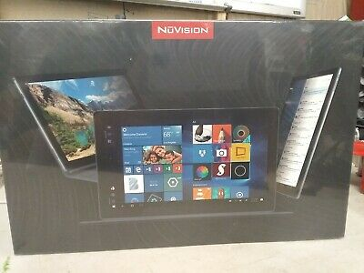 """Nuvision Entice Split 11.6"""" 2 in 1 tablet"""