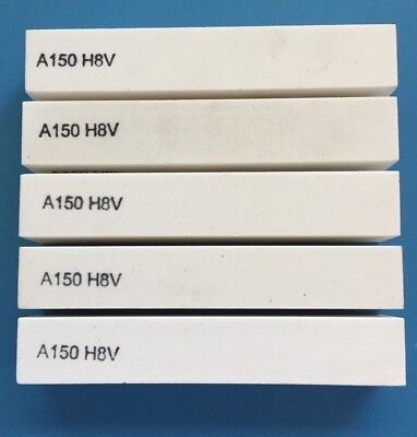 "100 Grit Dressing Stick 1/""x1/""x6/"" AO 1-Piece"