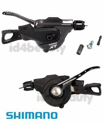 9245b6778d9 SHIMANO SL-M8000-I R.H. I-Spec-II Right Rapidfire Plus Lever Cover ...