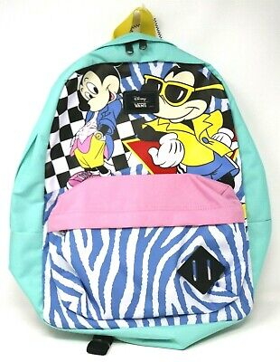 VANS x Disney Old Skool II 80's Mickey Backpack VN000ONIXHA