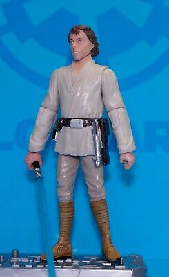Star Wars Hasbro Luke Skywalker The 30th Anniversary Collection 2007