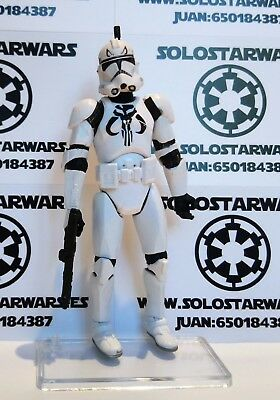 Star Wars Clone Trooper Republic Elite Forces I The 30th Anniversary Collection