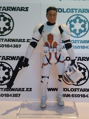 Star Wars Clone Trooper Combat Engineer The Saga Collection 2006