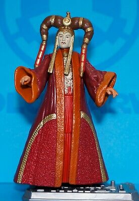 Star Wars Padmé Amidala Queen Amidala Coruscant The Episode 1 Collection 1999
