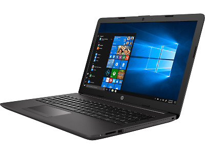 "Notebook HP 255 G7, 15,6"" FullHD, AMD Dual-Core, 8GB RAM, 256GB SSD, Win 10"