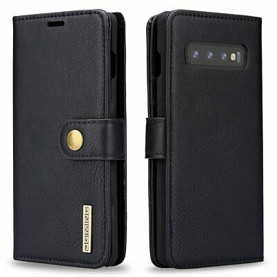 Flip Magnet Leather WALLET Case Cover for Samsung Galaxy S10 S9 S8 Plus Note 9 8