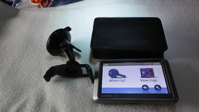 Garmin 200W Gps Satnav Uk/Ireland