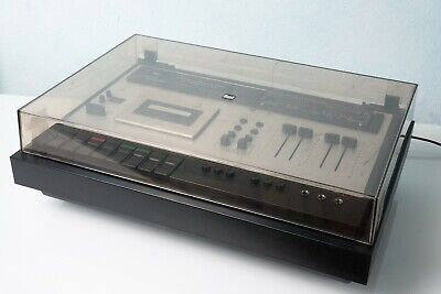 Vintage hifi tape deck - Stereo Cassette Autoreverse Dolby tapedeck DUAL C939