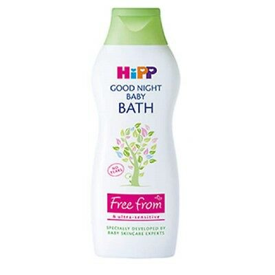 HiPP Good Night Baby Bath 350ml SALE