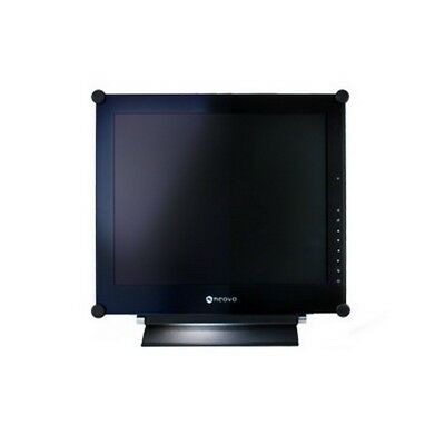 "Monitor NEOVO X-17. Portatile, waterproof, highly durable 17"" TFT. Super sale!"