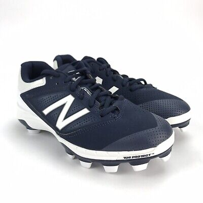 aaeb3eed4a60 New Balance Women's SP4040 Low Molded Fast Pitch Blue Softball Cleats Size  7.5
