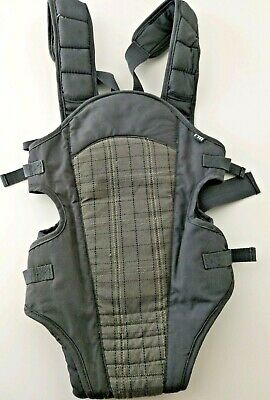 Mothercare Baby Carrier Grey
