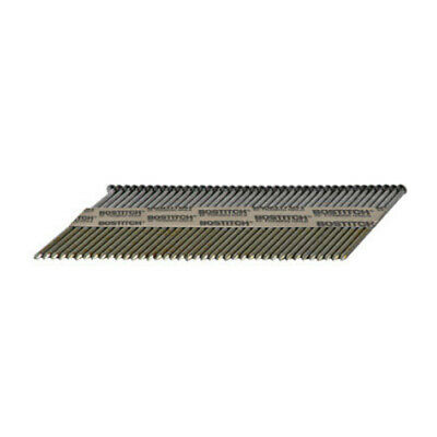 """Bostitch PT-12D131FH25 Paper Tape Collated Stick Framing Nails, 3-1/4"""""""