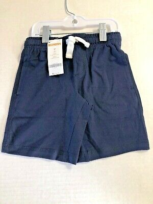 GYMBOREE SLAM DUNK BLUE MESH SHORTS 12 18 NWT-OT