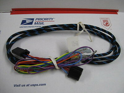 WESTERN UNIMOUNT REPLACEMENT Relay Pair 61535 Snow Plow Wiring ... on