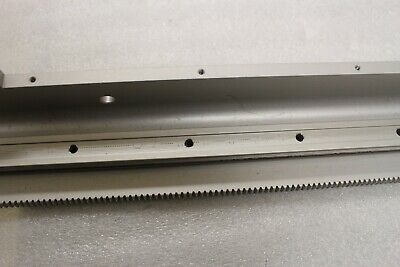 INA FLR50/5-NPP-VA-4-HLC Japan X11 with INA 7808259 Guide (57.6cm long guide)