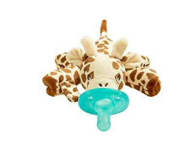 Phillips Avent Soothie Snuggle 0m+ Giraffe 1 pack - SCF 347/01