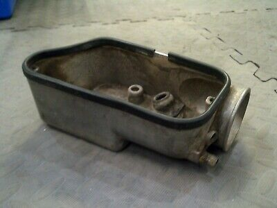 Vespa 150 Sportique - VBA1T - Genuine Piaggio Lower Air Box Housing - 58247