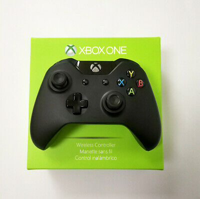 Microsoft XboxOne Wireless Gaming Controller Bluetooth Remote Vibration Gamepad