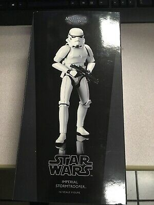 SIDESHOW Star Wars IMPERIAL STORMTROOPER 1/6 Scale Figure 2008