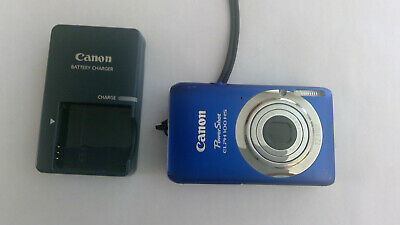 Canon PowerShot ELPH 100 HS / IXUS 115 HS 12.1MP Digital Camera Gray HDMI FullHD
