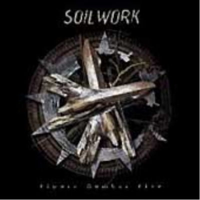 Soilwork-Figure Number Five (US IMPORT) CD NEW