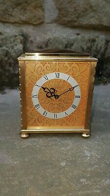 A superb quality Swiss timepiece by Saint Blaise - circa 1960 Full Working Order