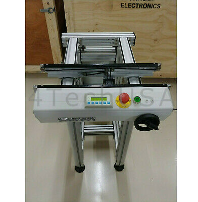 "Simplimatic Automation Cimtrak PCB 22"" Conveyor Model 3011"
