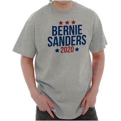 Bernie Sanders 2020 President Political Election Campaign T Shirt Tee
