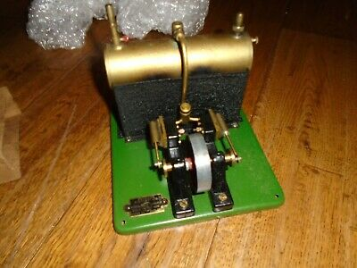 Signalling Equipment Ltd  SEL Vintage Steam Engine Major 1550 Boxed