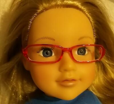 Dolls glasses for 18'' American Girl Our Generation Dolls_RebornGlasses UK Stock