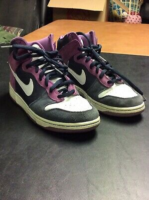 buy online 52ae0 9003c Nike Dunk High Pro Sb Unheaven s Gate Size 9.5 ...