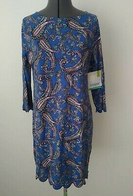 0bbbcfdc1cb Coolibar UPF 50+ Women s Oceanside Tunic Dress - Sun Protective Medium