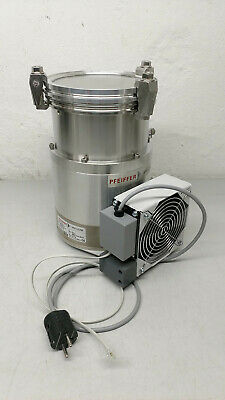 Pfeiffer Vacuum TMH 400M P H Turbo Pump
