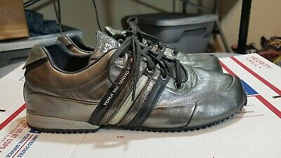 8b60becd64ad Adidas Yohji Yamamoto Men s Athletic Shoes Y-3 - Size 7.5 in EC - Excellent
