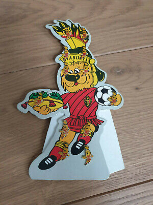 Lot de 12 pins - Diabolix - Diables Rouges, Rode Duivels, Red Devils - Neuf