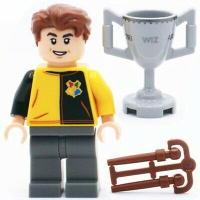 Harry Potter Lego 71022 Cedric