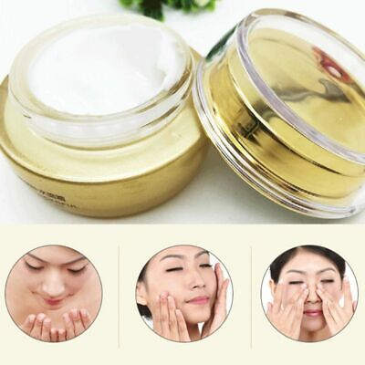 50g Snail Essence Facial Cream Moisturizing Brighten Tender Face Lighten Whiten